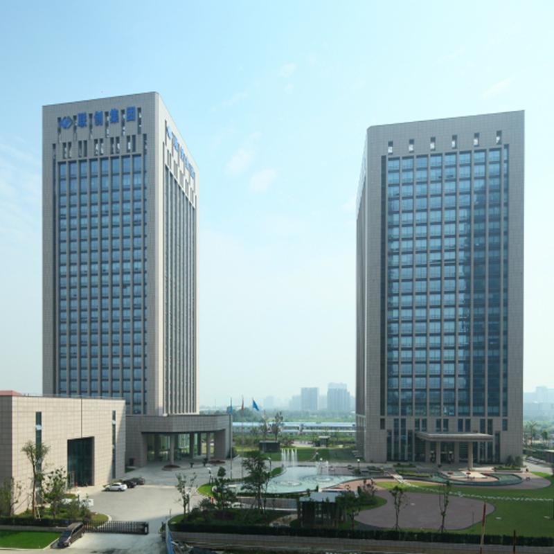 联创科技大厦
