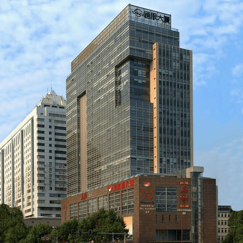 南京通服大厦