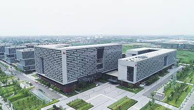 南通高新区科技之窗项目建设工程项目